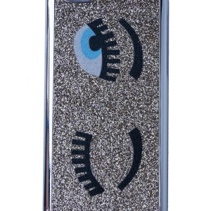 Futurocks Eyes Glitter Bling 3D Case Cover for iPhone 6 – Gold
